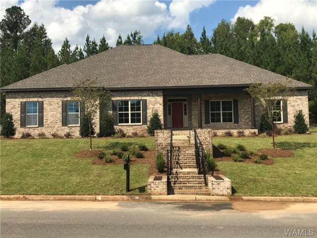 4150 Churchill Lane, TUSCALOOSA, AL 35406 (MLS #129962) :: The Gray Group at Keller Williams Realty Tuscaloosa