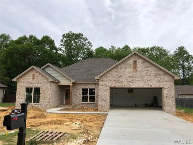 1732 Sweetgum Cir #33, TUSCALOOSA, AL 35405 (MLS #136699) :: The Gray Group at Keller Williams Realty Tuscaloosa