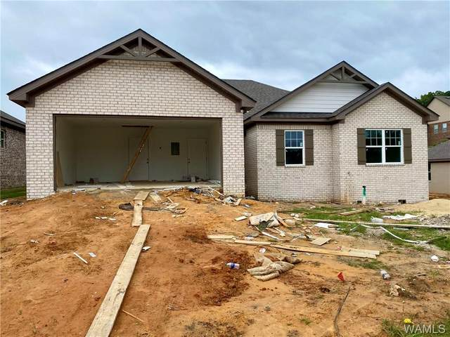 6921 Wrigley Way   #28, COTTONDALE, AL 35453 (MLS #138419) :: The Advantage Realty Group