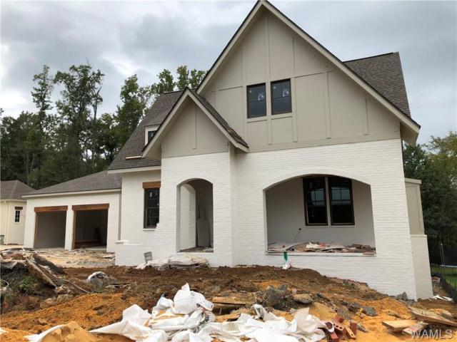 5366 Anna Lane, TUSCALOOSA, AL 35406 (MLS #127972) :: The Gray Group at Keller Williams Realty Tuscaloosa