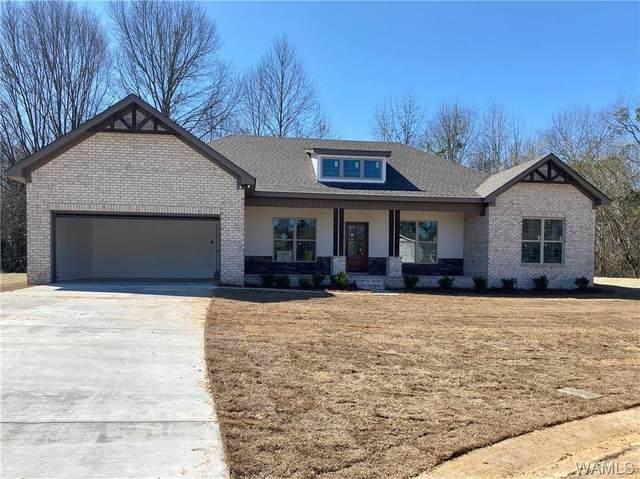 1800 Willow Oak Circle #30, TUSCALOOSA, AL 35405 (MLS #135423) :: The Gray Group at Keller Williams Realty Tuscaloosa