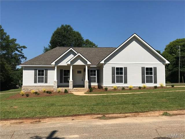 2101 Loop Road, TUSCALOOSA, AL 35405 (MLS #136960) :: The Alice Maxwell Team