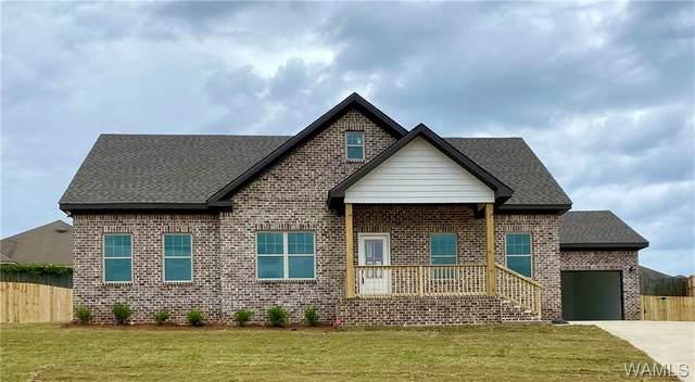 410 Camille Lane #101, TUSCALOOSA, AL 35405 (MLS #138256) :: The Gray Group at Keller Williams Realty Tuscaloosa