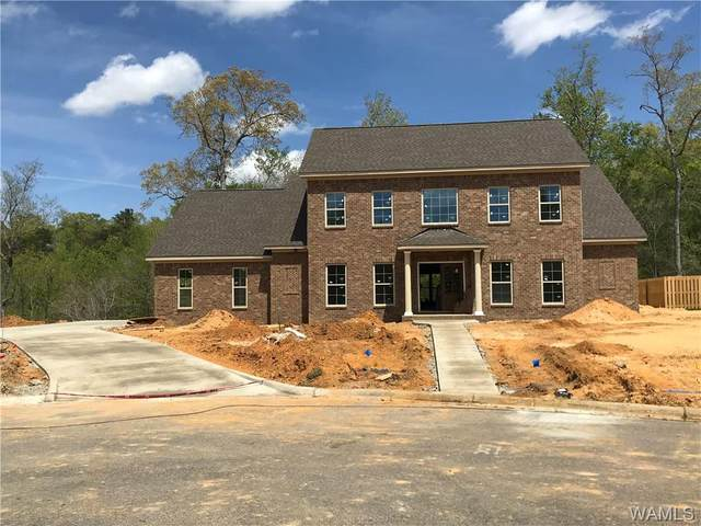 3920 Churchill Lane, TUSCALOOSA, AL 35406 (MLS #142053) :: The Gray Group at Keller Williams Realty Tuscaloosa