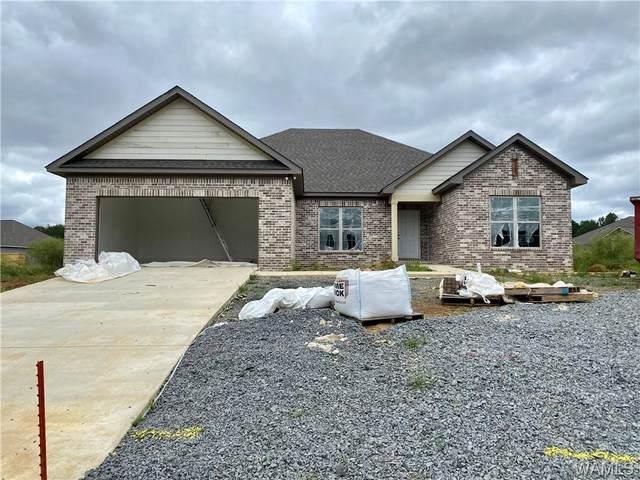 1818 Willow Oak Circle #15, TUSCALOOSA, AL 35405 (MLS #143242) :: The Gray Group at Keller Williams Realty Tuscaloosa
