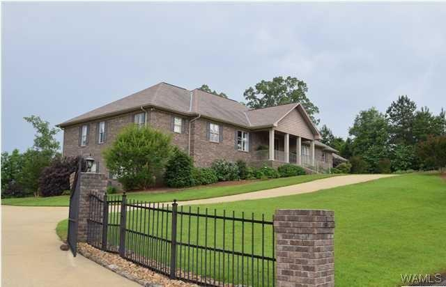 12297 Falcon Crest Circle, NORTHPORT, AL 35475 (MLS #120653) :: The Advantage Realty Group