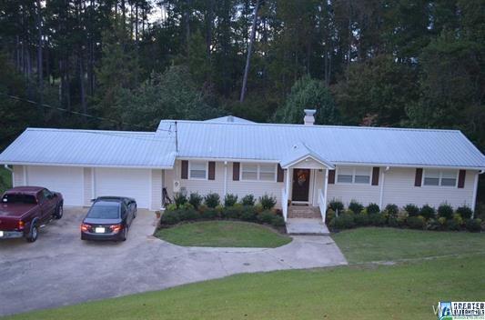 1856 Rustic Drive, MCCALLA, AL 35111 (MLS #124521) :: Alabama Realty Experts