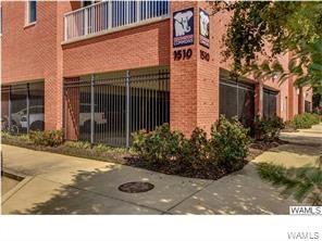 1510 9th Street #206, TUSCALOOSA, AL 35401 (MLS #124733) :: The Gray Group at Keller Williams Realty Tuscaloosa