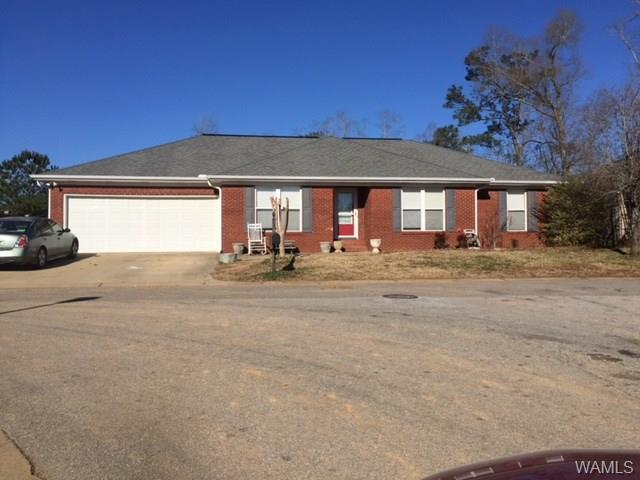 11653 River Point Drive, TUSCALOOSA, AL 35405 (MLS #125178) :: The Advantage Realty Group