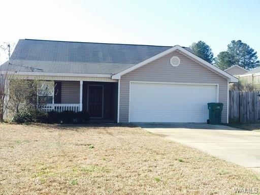 15985 Stone Ridge Parkway, BROOKWOOD, AL 35444 (MLS #125263) :: Alabama Realty Experts