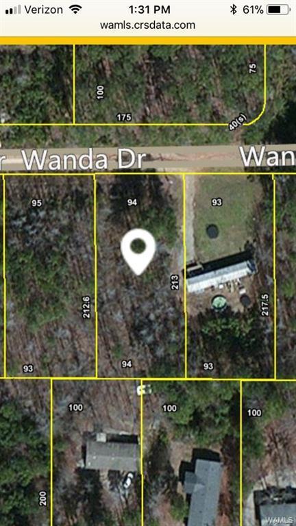 0 Wanda Drive, MCCALLA, AL 35111 (MLS #125530) :: Global Homes Group