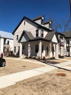 2140 12TH STREET, TUSCALOOSA, AL 35401 (MLS #125622) :: The Gray Group at Keller Williams Realty Tuscaloosa