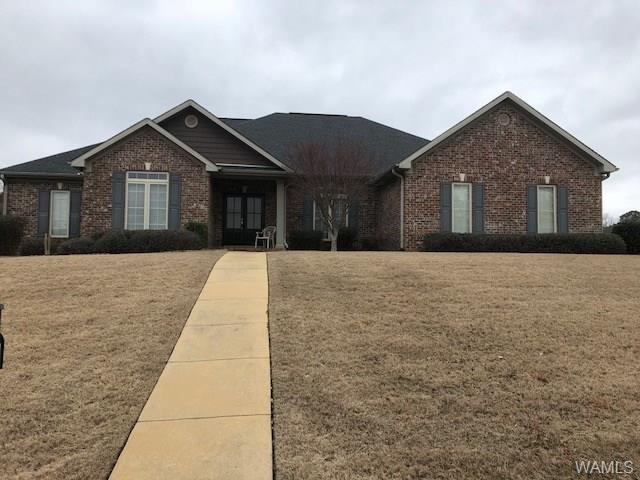 4719 Brook Highland Ridge, TUSCALOOSA, AL 35406 (MLS #125739) :: The Gray Group at Keller Williams Realty Tuscaloosa