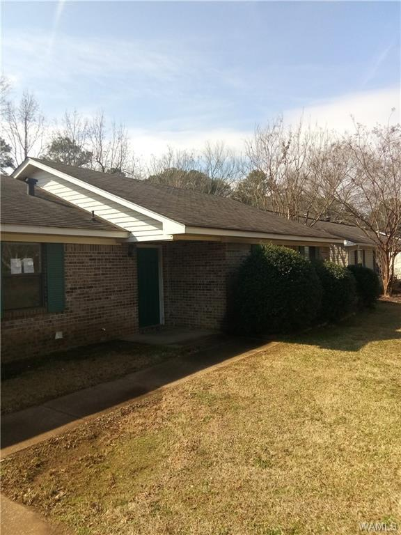 3503 E 48th Pl, TUSCALOOSA, AL 35405 (MLS #125751) :: The Gray Group at Keller Williams Realty Tuscaloosa