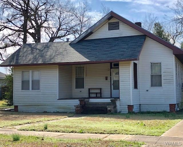 603 W Pettus, DEMOPOLIS, AL 36732 (MLS #125764) :: The Advantage Realty Group