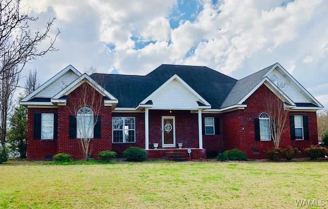 902 Phil Harper Drive, DEMOPOLIS, AL 36732 (MLS #125817) :: The Advantage Realty Group