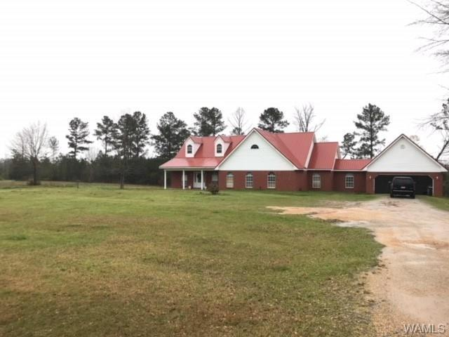 3981 Martin Luther King Road, ALICEVILLE, AL 35442 (MLS #126257) :: The Advantage Realty Group
