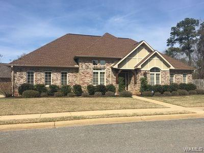 4520 Royale Drive, TUSCALOOSA, AL 35406 (MLS #126578) :: The Alice Maxwell Team