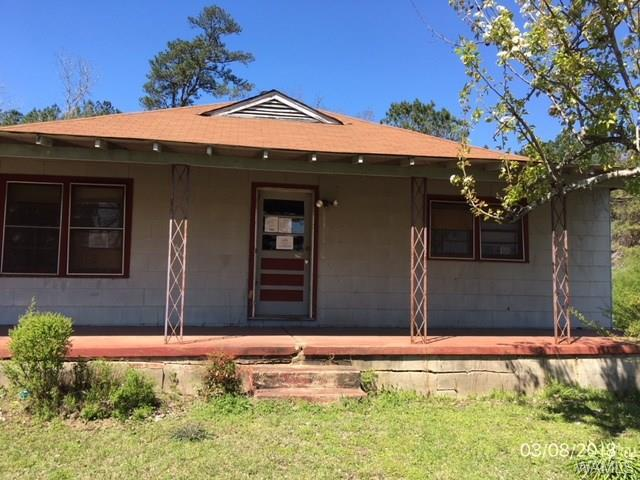 14345 Half Dollar Road, FOSTERS, AL 35463 (MLS #126655) :: Williamson Realty Group