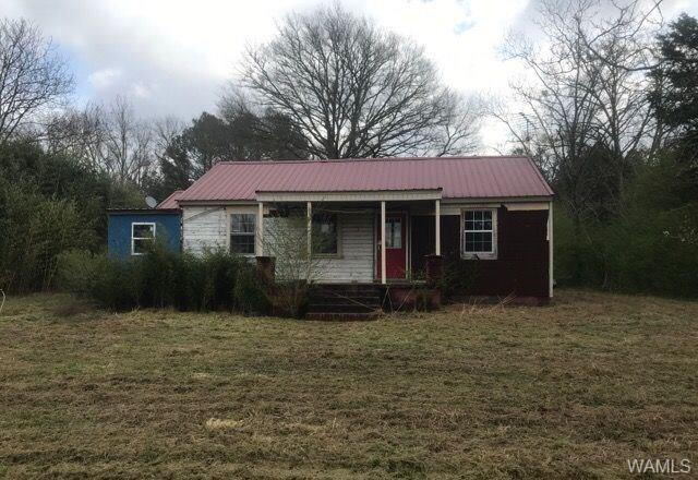 1838 County Road 15, Detroit, AL 35552 (MLS #126689) :: The Gray Group at Keller Williams Realty Tuscaloosa