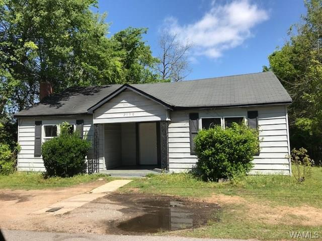 2130 5th Street E, TUSCALOOSA, AL 35404 (MLS #126698) :: The Gray Group at Keller Williams Realty Tuscaloosa