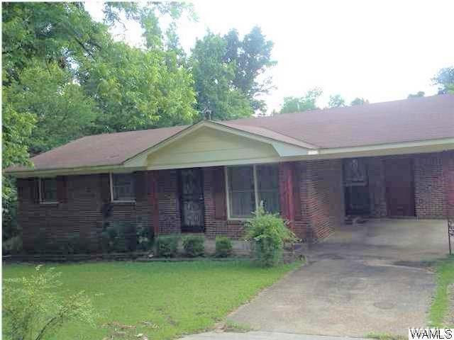 698 9TH Avenue NE, ALICEVILLE, AL 35442 (MLS #126734) :: The Advantage Realty Group