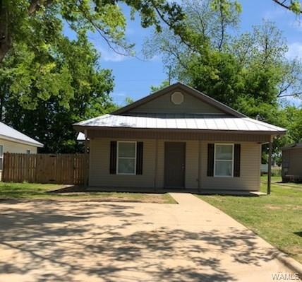 1512 32ND Court, TUSCALOOSA, AL 35401 (MLS #126757) :: The Gray Group at Keller Williams Realty Tuscaloosa