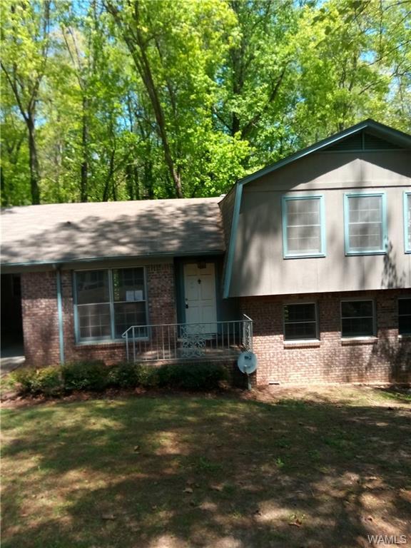 3932 Brookhill Rd., TUSCALOOSA, AL 35404 (MLS #126782) :: The Gray Group at Keller Williams Realty Tuscaloosa