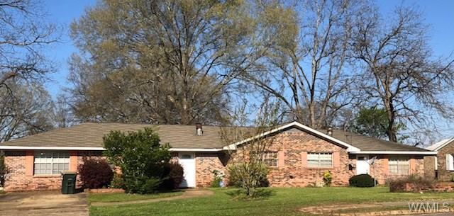 706 Shiloh Street A/B, LINDEN, AL 36748 (MLS #126785) :: The Advantage Realty Group