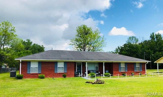 1925 Laura Street, DEMOPOLIS, AL 36732 (MLS #126803) :: The Advantage Realty Group