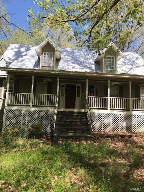 4681 Bob Brill Road, BESSEMER, AL 35022 (MLS #126807) :: Alabama Realty Experts