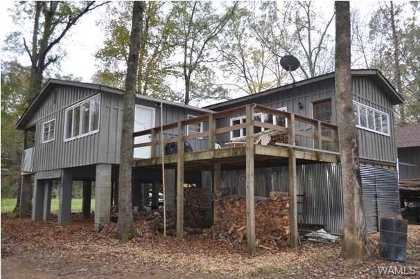 3896 County Road 38, SAWYERVILLE, AL 36776 (MLS #126812) :: The Gray Group at Keller Williams Realty Tuscaloosa