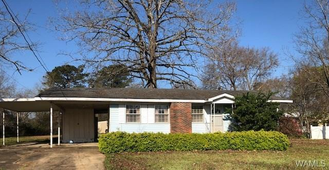 2508 E Dvorak Circle, LINDEN, AL 36748 (MLS #126911) :: The Gray Group at Keller Williams Realty Tuscaloosa
