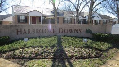 901 Hargrove Rd 22E, TUSCALOOSA, AL 35401 (MLS #127011) :: Alabama Realty Experts