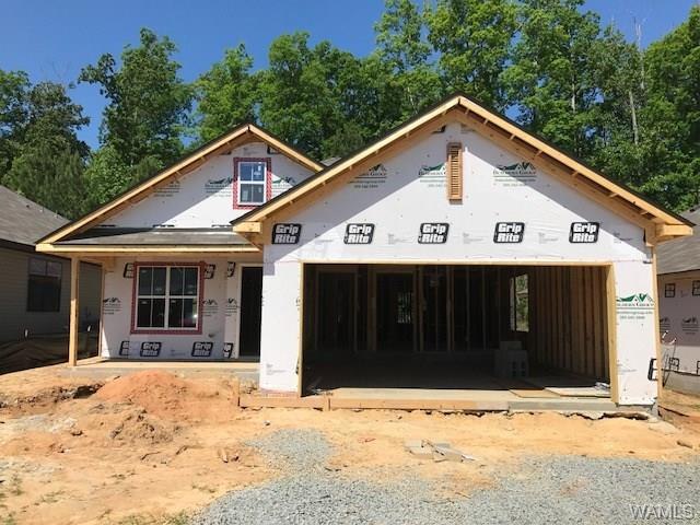 6633 Cooperstown Circle #101, COTTONDALE, AL 35453 (MLS #127051) :: The Advantage Realty Group