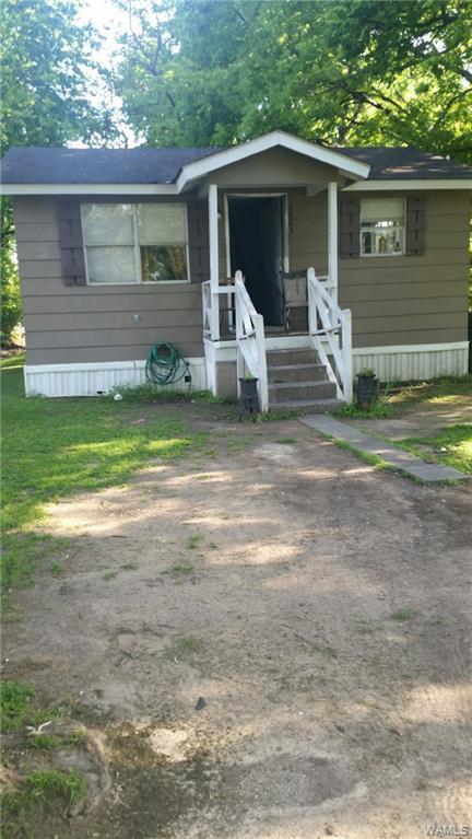 2622 22nd Street, TUSCALOOSA, AL 35401 (MLS #127062) :: Alabama Realty Experts