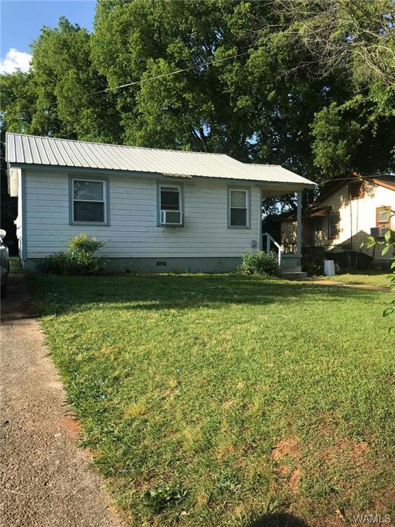 3024 24th Street, TUSCALOOSA, AL 35401 (MLS #127063) :: Alabama Realty Experts