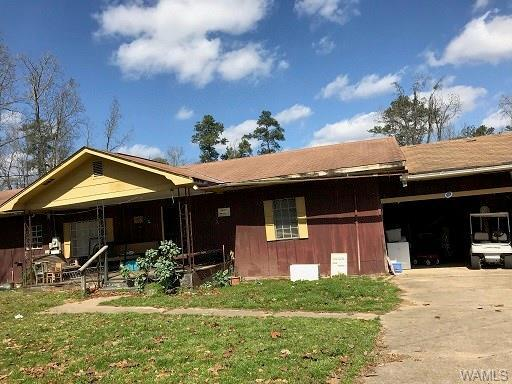 16357 Mcalister Road, BUHL, AL 35446 (MLS #127125) :: The Advantage Realty Group