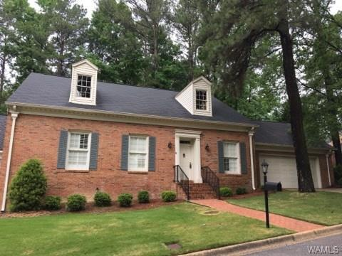 1019 Bedford Place N, TUSCALOOSA, AL 35406 (MLS #127178) :: Alabama Realty Experts