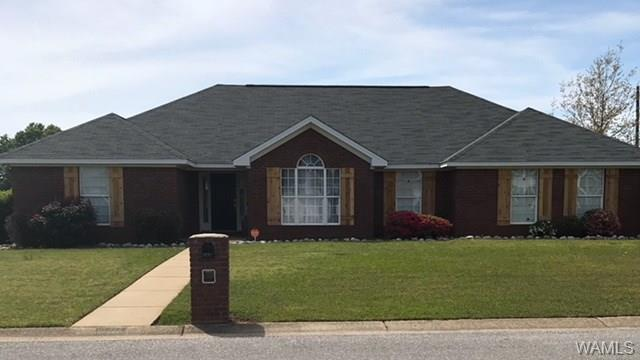 10312 Empress Boulevard, TUSCALOOSA, AL 35405 (MLS #127252) :: The Gray Group at Keller Williams Realty Tuscaloosa