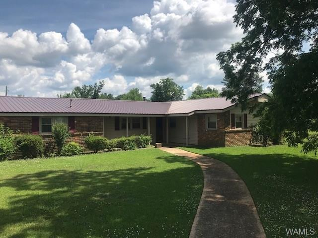 15 Crestline Drive, TUSCALOOSA, AL 35405 (MLS #127259) :: The Advantage Realty Group