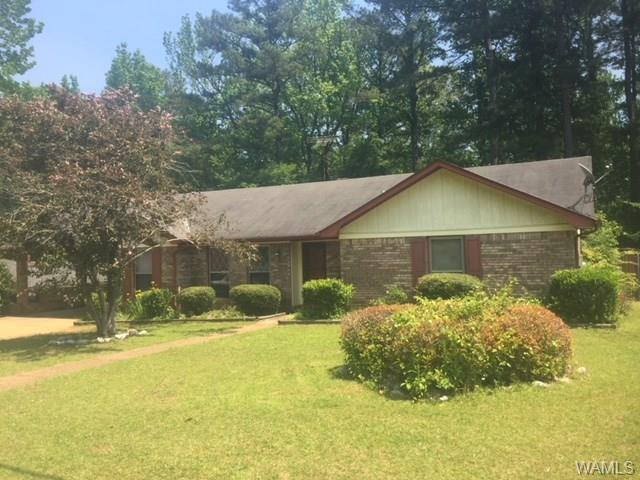 7239 63Rd. Avenue E, COTTONDALE, AL 35403 (MLS #127370) :: The Advantage Realty Group