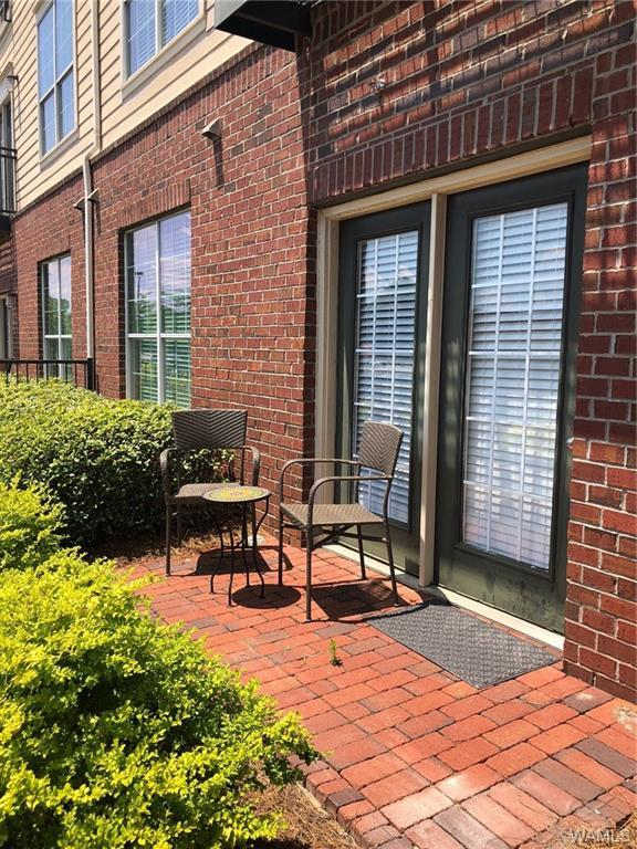 1901 5th Avenue E #1107, TUSCALOOSA, AL 35401 (MLS #127579) :: The Advantage Realty Group