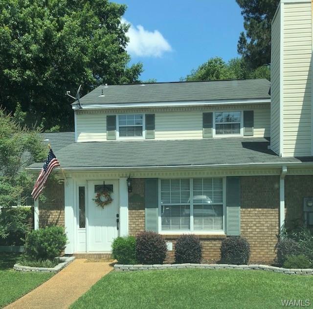 1074 Fairfax Drive, TUSCALOOSA, AL 35406 (MLS #127654) :: The Advantage Realty Group