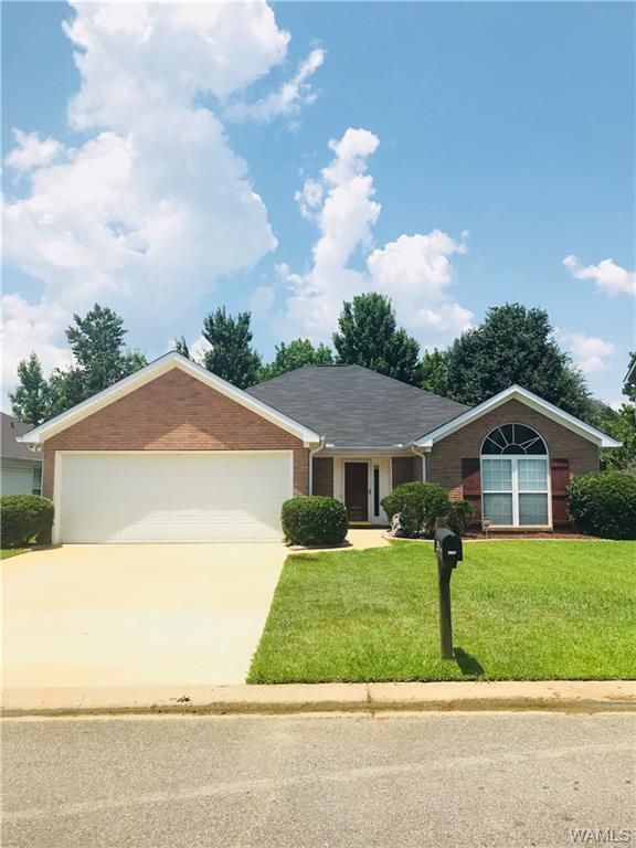 2117 Inverness Parkway, TUSCALOOSA, AL 35405 (MLS #127658) :: Alabama Realty Experts