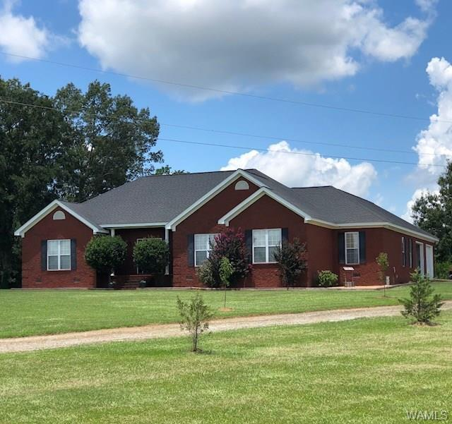 910 River Ranch, GALLION, AL 36742 (MLS #127909) :: The Advantage Realty Group
