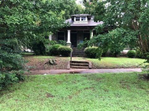 3113 7th St, TUSCALOOSA, AL 35401 (MLS #127965) :: The Gray Group at Keller Williams Realty Tuscaloosa