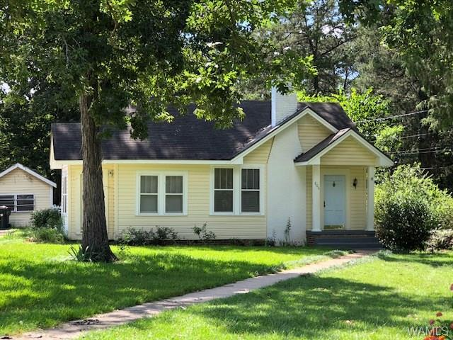 806 S Main Street, DEMOPOLIS, AL 36732 (MLS #127999) :: The Gray Group at Keller Williams Realty Tuscaloosa