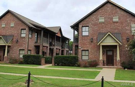 704 13th Street #6, TUSCALOOSA, AL 35401 (MLS #128087) :: The Alice Maxwell Team