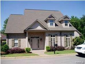 1719 Williamsburg Lane, TUSCALOOSA, AL 35406 (MLS #128113) :: The Gray Group at Keller Williams Realty Tuscaloosa